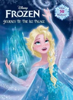 Journey to the Ice Palace (Paperback)