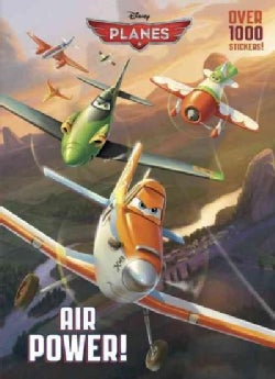 Air Power! (Paperback)