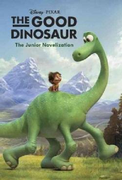 The Good Dinosaur: The Junior Novelization (Paperback)