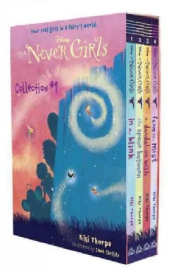 The Never Girls Collection 1 (Paperback)