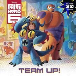 Team-Up! (Paperback)