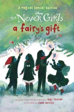 A Fairy's Gift (Hardcover)