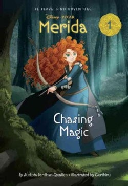 Chasing Magic (Hardcover)