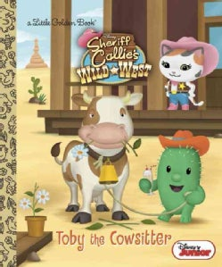 Toby the Cowsitter (Hardcover)