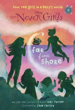 Far from Shore (Paperback)