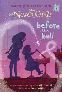 Before the Bell (Paperback)