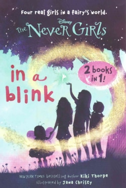 In a Blink/The Space Between: 2 Books in 1 (Paperback)