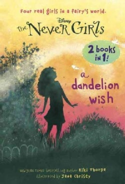 A Dandelion Wish / From the Mist (Paperback)