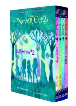 The Never Girls Collection 2