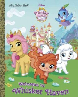 Welcome to Whisker Haven (Hardcover)