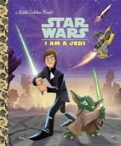 I Am a Jedi (Hardcover)