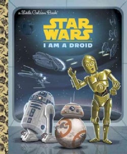 I Am a Droid (Hardcover)