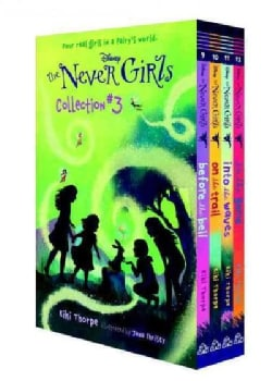 The Never Girls Collecton #3 (Paperback)