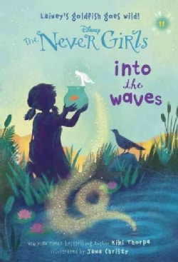 Into the Waves (Paperback)