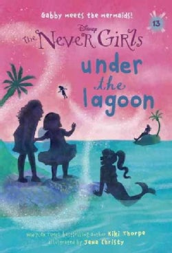 Under the Lagoon (Paperback)