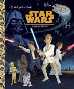A New Hope (Hardcover)