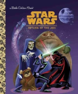 Return of the Jedi (Hardcover)