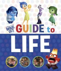 Inside Out Guide to Life (Hardcover)