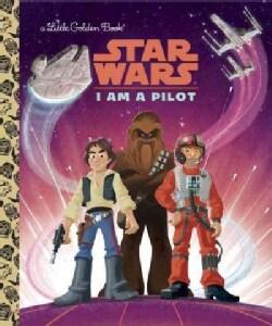 I Am a Pilot (Hardcover)