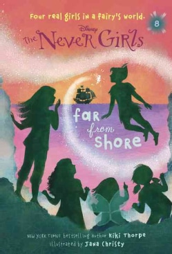 Far from Shore (Hardcover)