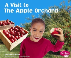 The Apple Orchard (Hardcover)