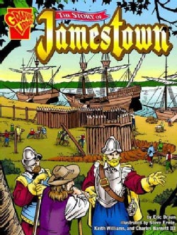 The Story of Jamestown (Paperback)
