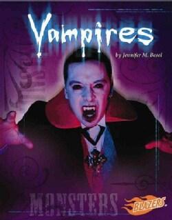 Vampires (Hardcover)