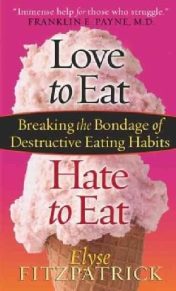 Love To Eat: Hate to Eat (Paperback)