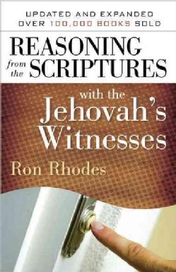 Reasoning from the Scriptures with the Jehovah's Witnesses (Paperback)