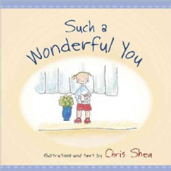 Such a Wonderful You (Hardcover)