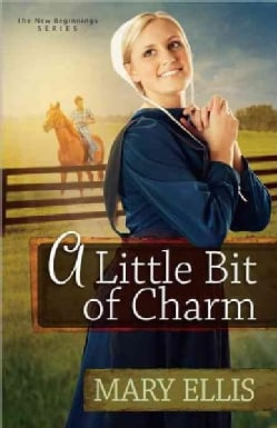 A Little Bit of Charm (Paperback)