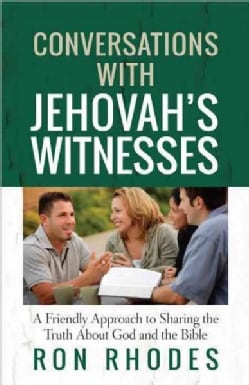 Conversations with Jehovah's Witnesses (Paperback)