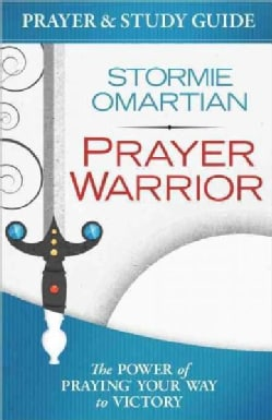 Prayer Warrior: Prayer and Study Guide (Paperback)