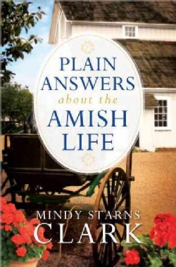 Plain Answers About the Amish Life (Paperback)