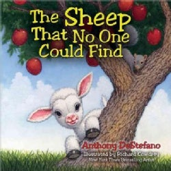 The Sheep That No One Could Find (Hardcover)