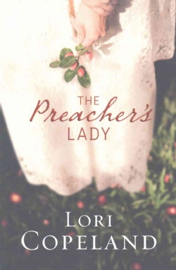 The Preacher's Lady (Paperback)