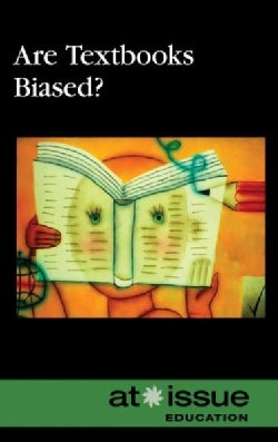 Are Textbooks Biased? (Paperback)