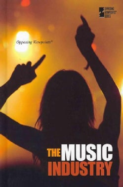 The Music Industry (Hardcover)