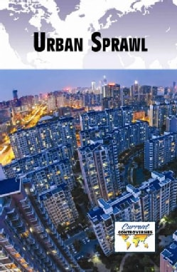 Urban Sprawl (Hardcover)