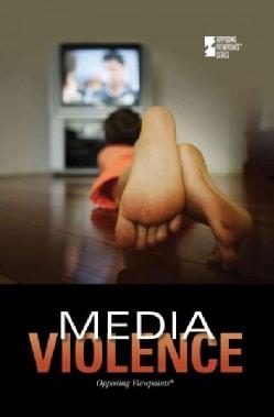 Media Violence (Hardcover)