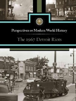 The 1967 Detroit Riots (Hardcover)
