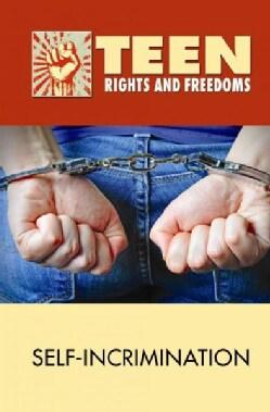 Self-Incrimination (Hardcover)