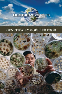 Genetically Modified Food (Paperback)