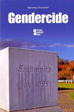 Gendercide (Paperback)