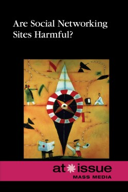 Are Social Networking Sites Harmful? (Paperback)