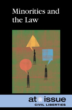 Minorities and the Law (Hardcover)