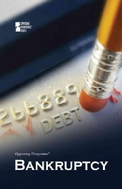 Bankruptcy (Paperback)