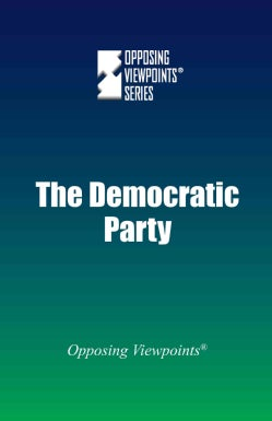 The Democratic Party (Paperback)