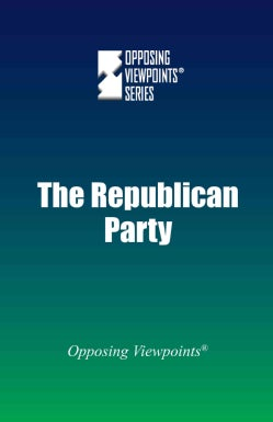 The Republican Party (Paperback)