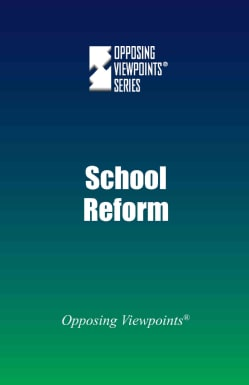 School Reform (Hardcover)